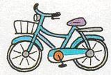 中野区の粗大ごみ・自転車