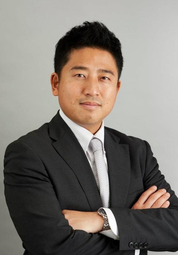代表取締役 伊藤海